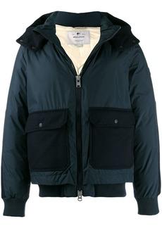Woolrich short padded jacket