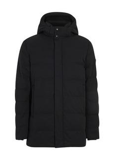 Woolrich Sierra long jacket