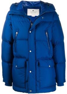 Woolrich Sierra padded coat