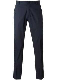 Woolrich slim chino trousers