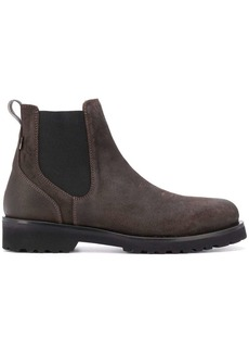 Woolrich slip-on Chelsea boots
