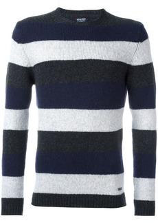 Woolrich striped jumper