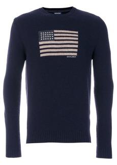 Woolrich U.S.A crew neck sweater