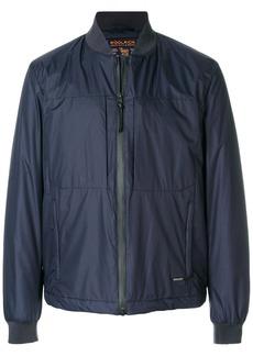 Woolrich Bering bomber jacket - Blue