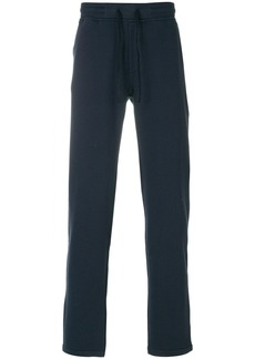 Woolrich brushed sweatpants - Blue