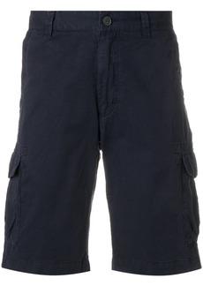 Woolrich cargo shorts - Blue