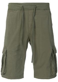 Woolrich cargo shorts - Green