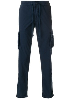 Woolrich cargo trousers - Blue