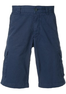 Woolrich chino shorts - Blue