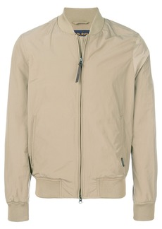 Woolrich classic bomber jacket - Green
