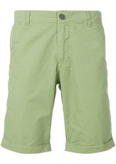 Woolrich classic chino shorts - Green
