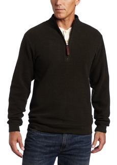 Woolrich en's Bromley Half Zip Sweater  edium