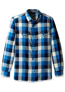 Woolrich Men's Stone Rapids Eco Rich Shirt