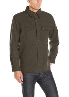 Woolrich en's West Ridge Shirt Jac  edium