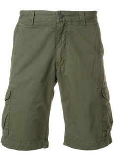 Woolrich fitted chino shorts - Green