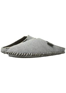 Woolrich Fleece Mill Scuff
