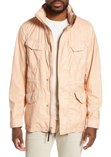 Woolrich Garment Dyed Field Jacket