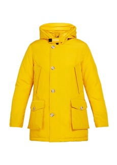 Woolrich John Rich & Bros. Arctic down-filled hooded parka