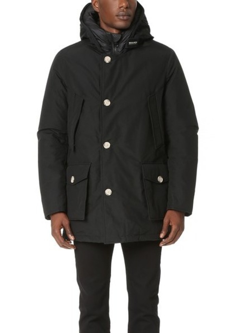 woolrich woolrich john rich bros arctic parka outerwear shop it to me. Black Bedroom Furniture Sets. Home Design Ideas