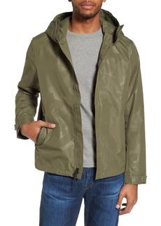 Woolrich John Rich & Bros. Atlantic Camo Hooded Jacket
