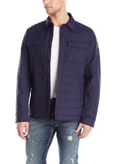 Woolrich John Rich & Bros. Men's Comfort Shirt Jacket