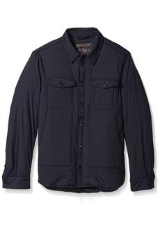 Woolrich John Rich & Bros. Men's Comfort Shirt  L