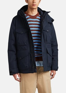 Woolrich John Rich & Bros. Men's Padded GORE-TEX® Field Jacket