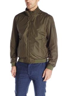 Woolrich John Rich & Bros. Men's Reversible Camou Jacket