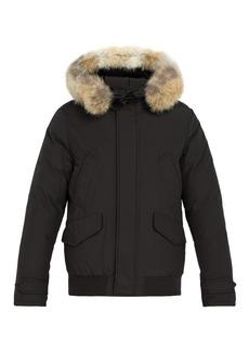Woolrich John Rich & Bros. Polar hooded parka