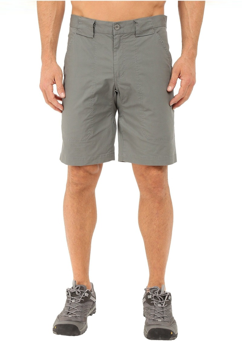 Woolrich Lighthouse Rock Utility Shorts