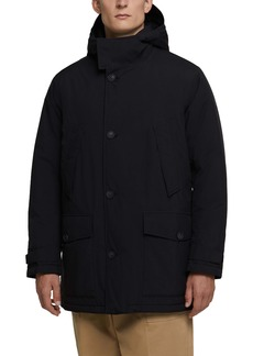 Woolrich Marina Waterproof Gore-Tex® Paclite Hooded Jacket