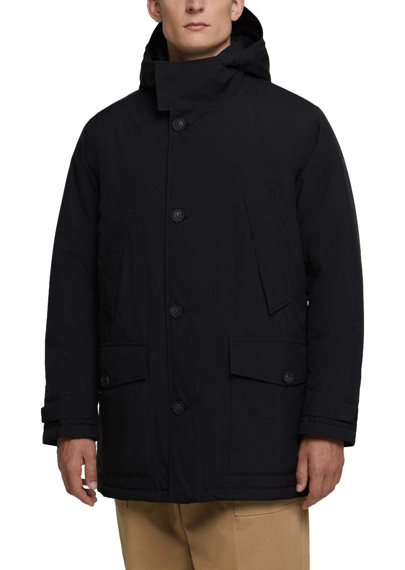 Woolrich Marina Waterproof Gore-Tex® Paclite Hooded Jacket