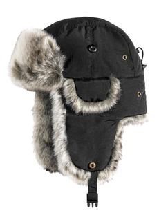Woolrich Men's Adjustable Trooper Hat, Created for Macy's