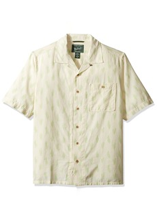 Woolrich Men's Altitude Eco Rich Modern Fit Shirt