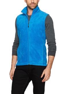 Woolrich Men's Andes II Fleece Vest