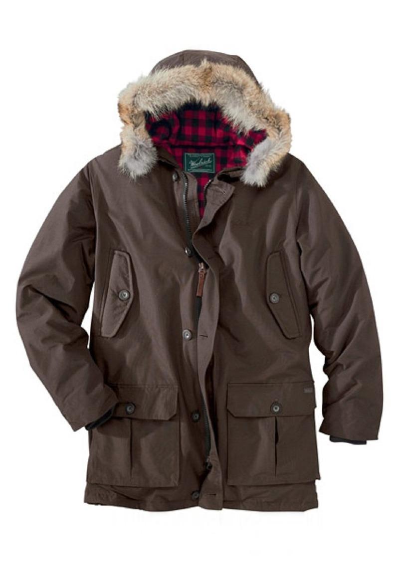 Woolrich Mens Arctic Parka