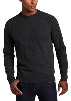 Woolrich Men's Barnstormer Crewneck Sweater