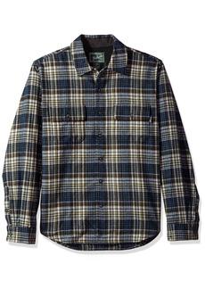 Woolrich Men's Bering Wool Shirt