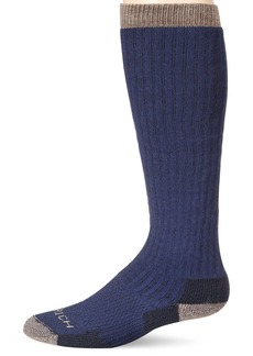 Woolrich Men's Big Wooly Over-The-Calf Sock
