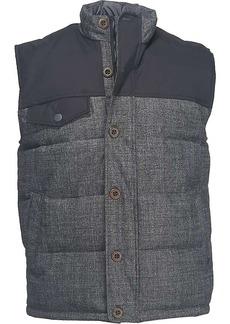 Woolrich Men's Bitter Chill Wool Loft Vest