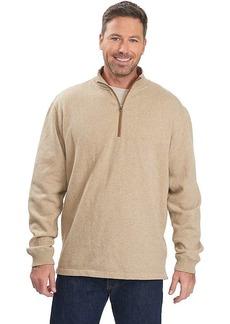 Woolrich Men's Boysen Half Zip