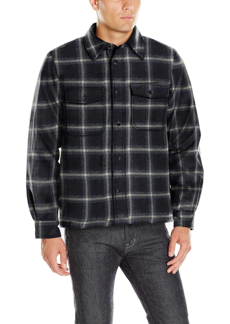 woolrich woolrich men 39 s charley brown jacket outerwear. Black Bedroom Furniture Sets. Home Design Ideas
