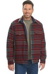 Woolrich Men's Charley Brown Jacket