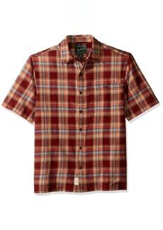 Woolrich Men's Chill Out Ii Shirt