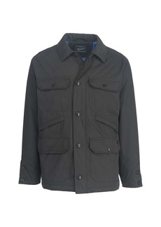 Woolrich Men's Crestview Eco Rich Field Jacket