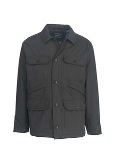 Woolrich Men's Crestview Eco Rich Field Jacket