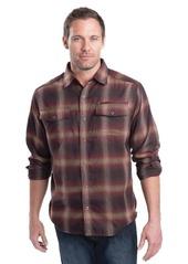 Woolrich Men's Day Tripper Long Sleeve Shirt