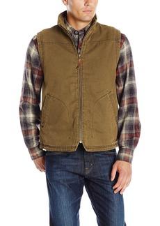 Woolrich Men's Dorrington Ii Vest  XXLarge