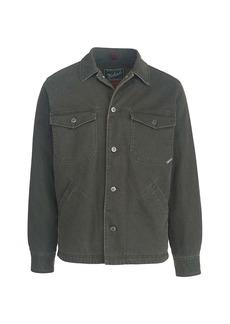 Woolrich Men's Dorrington Shirt Jacket