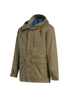 Woolrich Men's Eco Rich Crestview Insulated Jacket